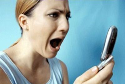 Владельца телефона обмануть нетрудно