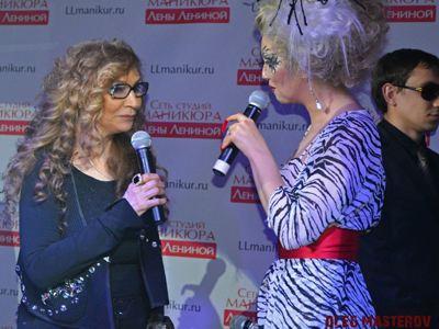 Джуна, Лена Ленина