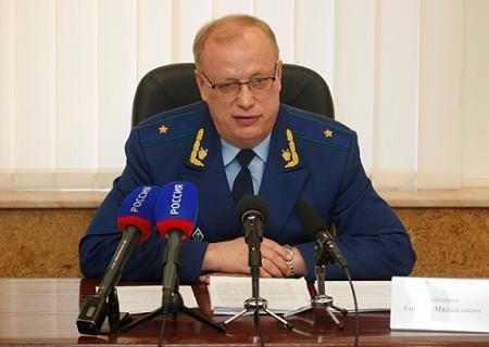 Калининградский прокурор заявил, что дело возобновят