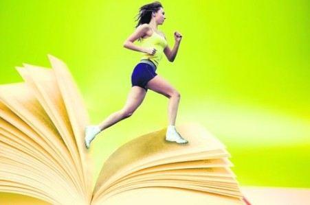 Самый быстрый читатель в мире – Евгения Алексеенко: ее международный рекорд по чтению составил 416 250 слов в минуту