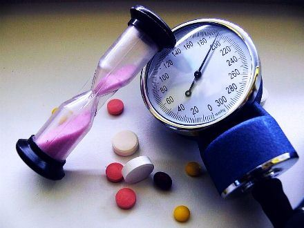 Измерить артериальное давление лишний раз - совсем не сложно