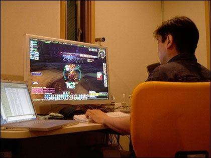 Мир браузерных игр влечет даже взрослых людей
