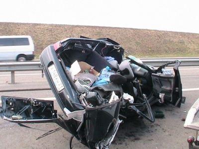 Количество ДТП на дорогах сократится