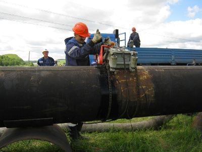Все проблемные участки нефтепроводов будут выявлены