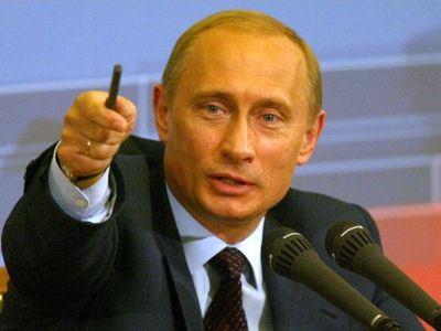 Владимир Путин требует усилить контроль за ставками и комиссиями по кредитам