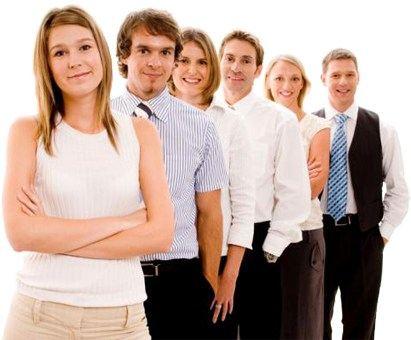 Команда Faberlic прежде всего нацелена на успех и развитие компании
