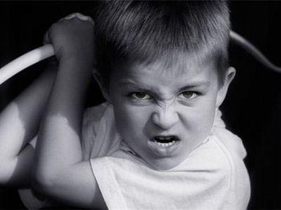 Детская агрессия выходит на новый уровень