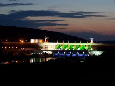 Власти убедились в том, что строительство ГАЭС нужно завершить