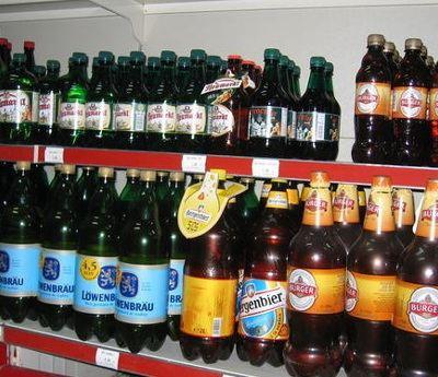 Быть или не быть пиву в пластике?