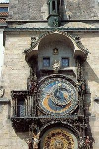 Одну из главных достопримечательностей Праги ждет реставрация