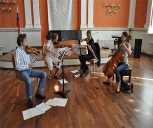 2012 году в музыкальное училище финского города Лаппеенранты  подано рекордное количество заявлений от россиян