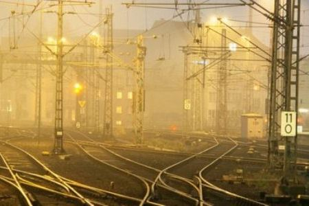 Железные дороги получили новое транспортное средство