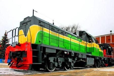 Российский инновационный локомотив