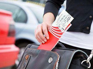 За билетом на самолет теперь не надо стоять в очереди