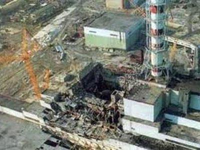 26 апреля исполняется 26 лет со дня катастрофы
