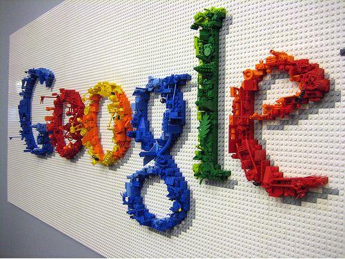 Google продемонстрировал Твиттер Толстого