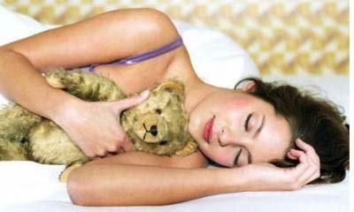 Спать нужно не менее 8-ми часов в сутки.