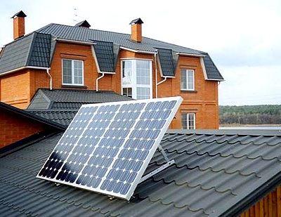 Жидкие солнечные батареи могут прийти на смену классическим