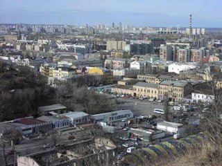 В Киеве растет спрос на арендное жилье