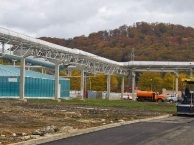 Современная канализационная система появится в Сочи к 2014 году