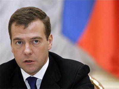 Дмитрий Медведев отправляет врачей и учителей учиться за границу