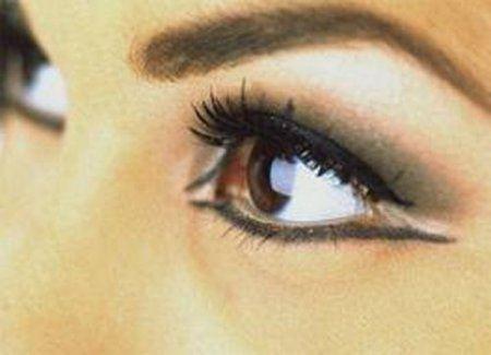 Глаз - алмаз