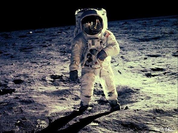 Участок на Луне можно будет продать подарить, использовать для туризма или добычи ископаемых