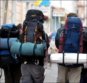 Туристы едут в Египет