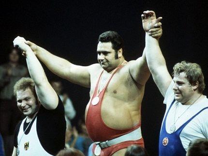 Российский чемпион