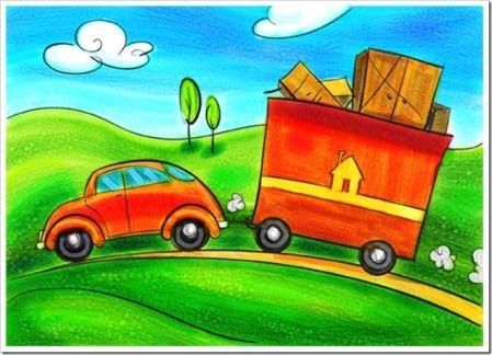 Правильный выбор компании-перевозчика – залог успеха всего переезда