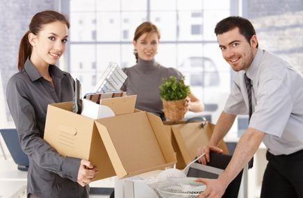 Офисный переезд касается всех сотрудников компании
