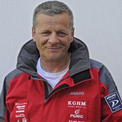 Томаш Чихоцкий