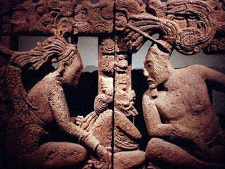 Индейцы майя предсказали конец света