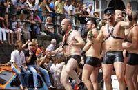 Российским геям опять отказали в параде
