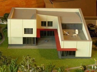 Британцы хотят сами разрабатывать и строить собственные дома.
