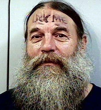 Лэнс Маккензи 49-ти лет, «Lick ME»