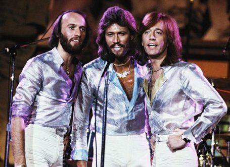 Хиты Bee Gees, такие как How Deep Is Your Love, Stayin` Alive и Night Fever расходились миллионными тиражами