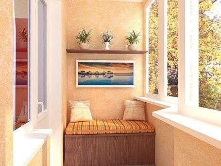 Остекляем балконы - получаем дополнительные квадратные метры