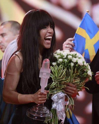 Лорин стала полноправной победительницей конкурса