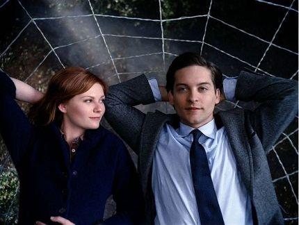 Актеры в человеке пауке 2002 чак норрис музыка из фильма агент