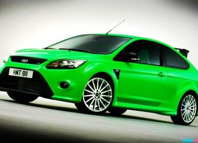 «Ford focus»