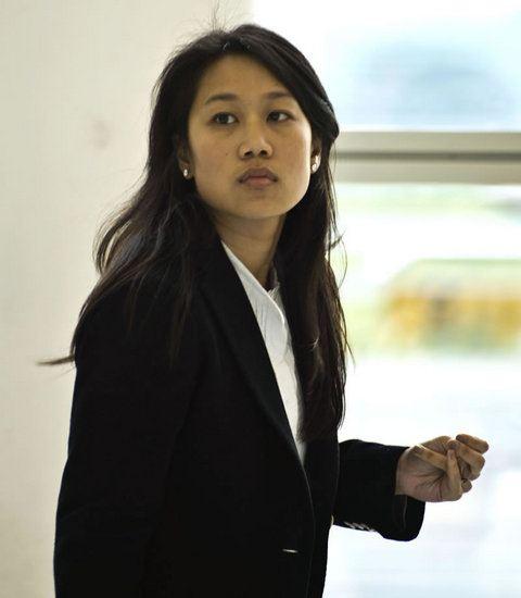 Присцилла Чан