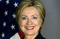 Хиллари Клинтон считает, что Москва подталкивает Сирию к гражданской войне