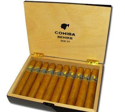 Сигареты для олигарха