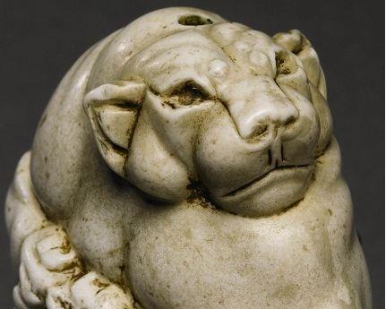 Символ древнего искусства