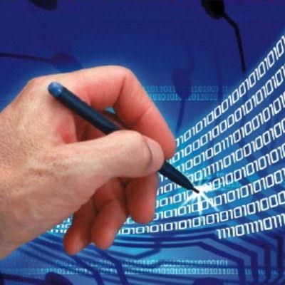 Электронную цифровую подпись получить легко.