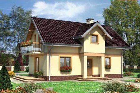 Россияне предпочитают загородные дома.