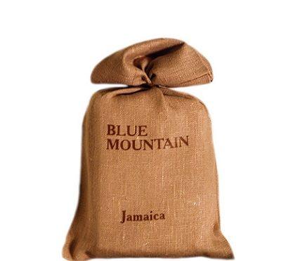 Кофе с голубой горы