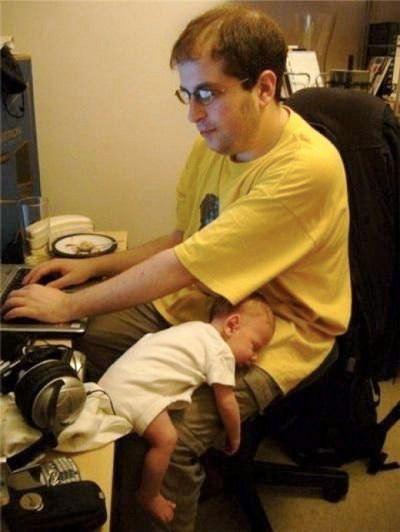 Отцы и дети в Интернете