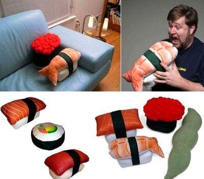 Подушка-суши